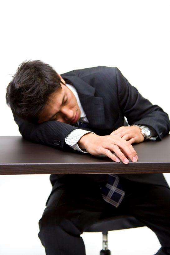 【ADHD】出来なきゃクビだよ→ホントに病気なの?